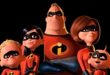 The Incredibles 2: What We've Been Waiting For