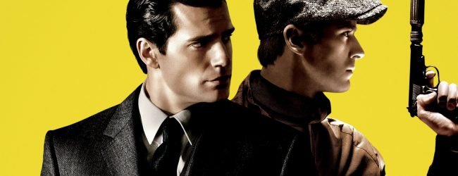 Review: The Man From U.N.C.L.E
