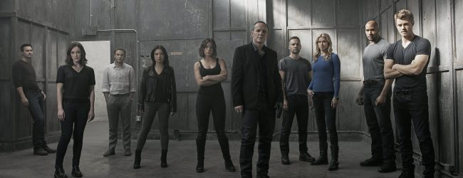 Preview: Agents of SHIELD Season 3