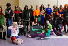 Fan Expo Canada: A Top Ten List