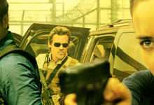 Film Review: Sicario