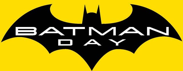 We ComiConverse About Batman Day With AudioBoom News