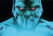 Darkseid: Getting To Know The God Of Evil
