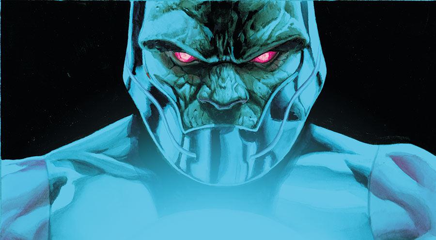 Darkseid Final Crisis