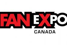 Fan Expo Canada – Artists Alley