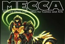 MECCAcon Celebrates Diversity And Inclusion This September