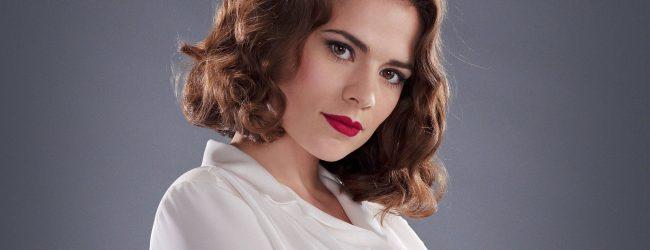 Agent Carter: She Is Sass Itself