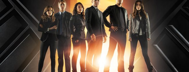 Agents of SHIELD: 5 Reasons To Watch