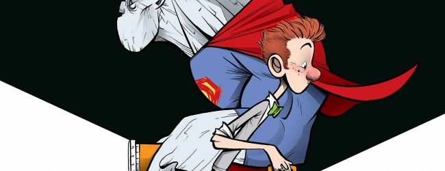 Review: Bizarro #5