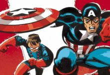 Review: A Look At Captain America White
