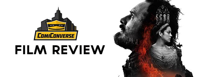 Review: Macbeth
