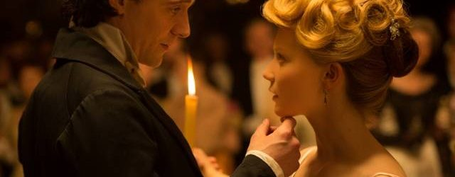 Review: Crimson Peak