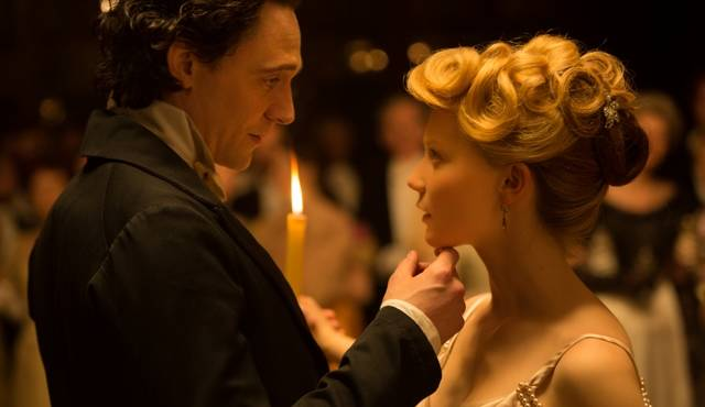 Credited: Crimson Peak