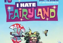 Review: I Hate Fairyland #1