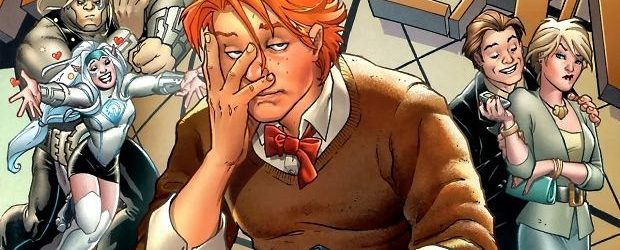 Jimmy Olsen: 75 Years of Superman's Pal