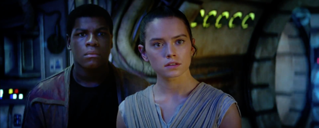 Star Wars The Force Awakens: 5 Things The Trailer Taught Us