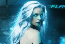 The Flash: The Arrival Of Killer Frost