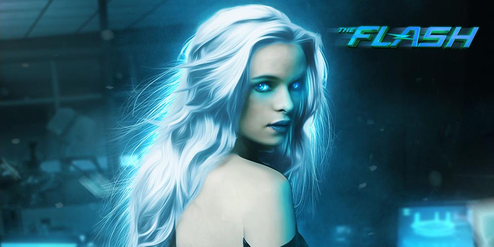 Killer Frost Origins on The Flash - ComiConverse