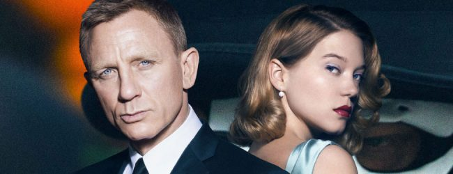 Review: 007 Spectre Is Spectacular