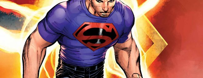 Review: Superman #44