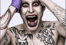 Suicide Squad: The Joker Is Coming
