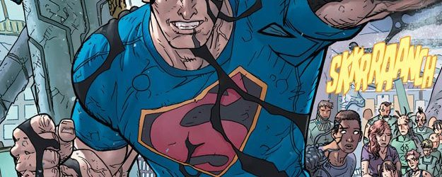 Review: Action Comics #46
