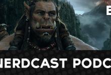 Nerdcast: Episode 30