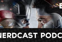 Nerdcast: Episode 31