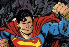 Superman: John Byrne's Wrong Turns