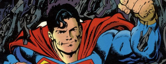 Superman: John Byrne's Wrong Turns