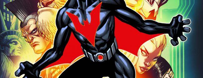 Review: Batman Beyond #1-5