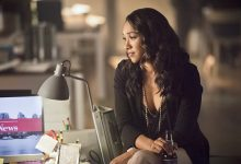 The Flash: Where Is Iris West?
