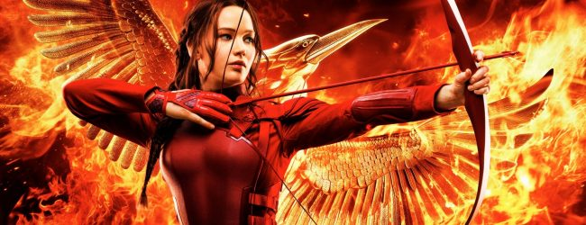 Review: The Hunger Games Mockingjay – Part 2