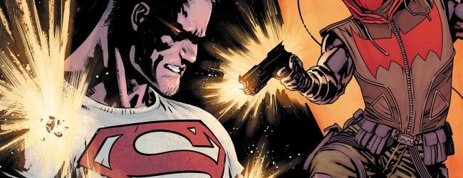 Review: Batman/Superman #27