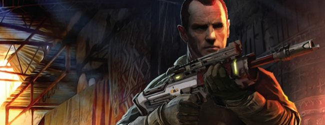 Comics Review: Call of Duty: Black Ops III Rings Hollow