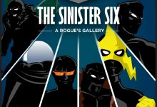 The Sinister Six: A Rogues Gallery