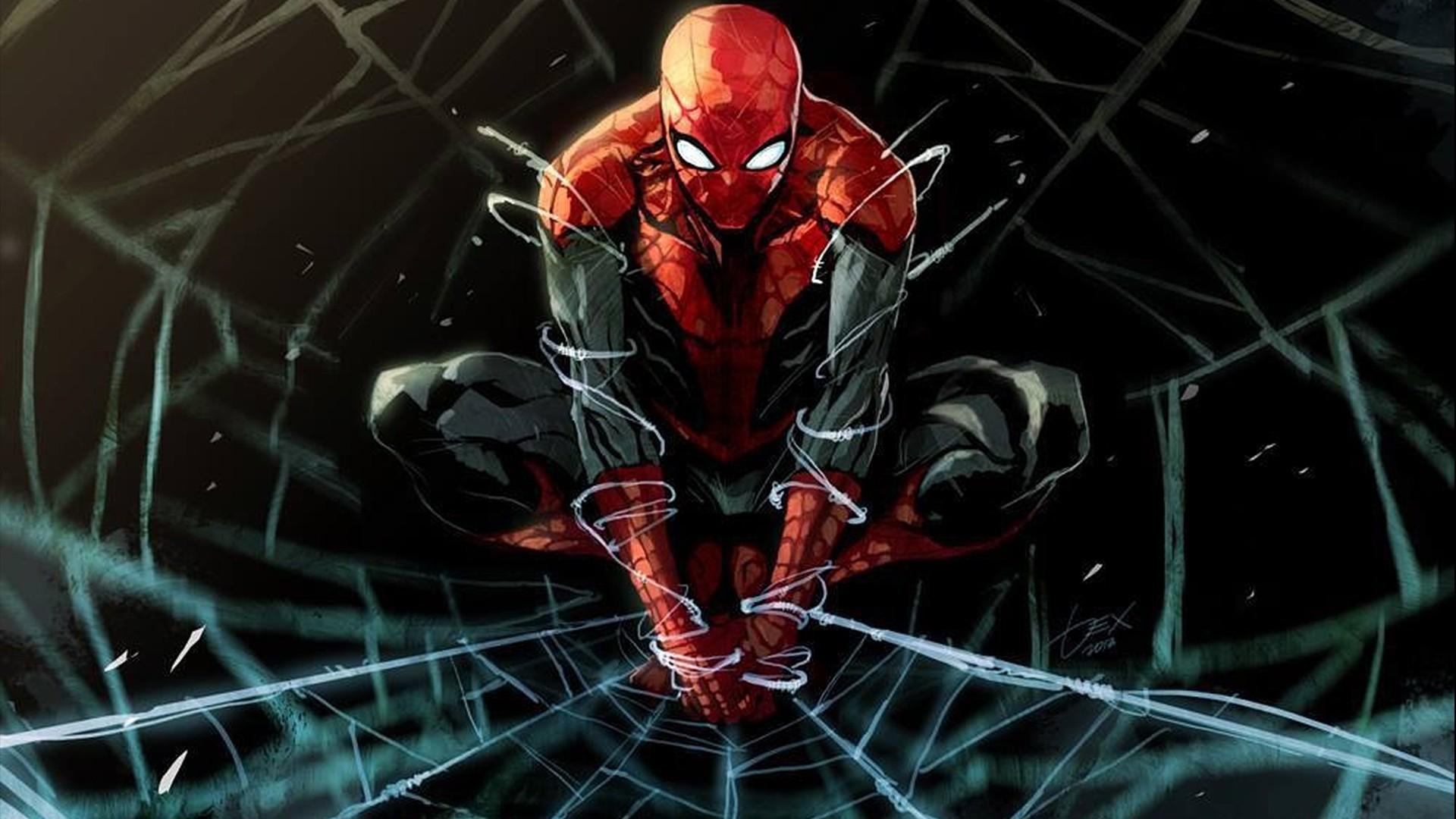 The Weirdest Alternate Versions of Spider-Man - ComiConverse