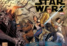 Star Wars Comics:  What Are Marvel's Plans In 2016?