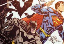Review: Batman/Superman #28