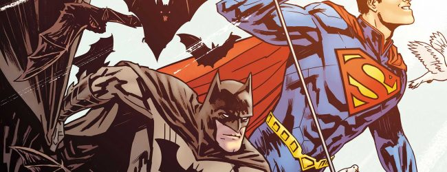 Review: Batman/Superman #28
