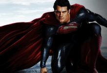 Man of Steel: Superman Sequel Back In Development