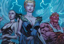 Review: Superman/Wonder Woman #25