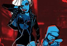 Review: Black Canary #6