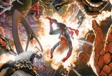 5 Events That Changed The Marvel Universe