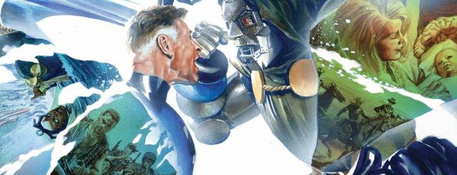 Review: Secret Wars #9