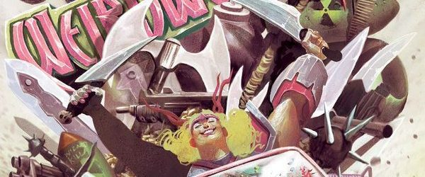 Review: Weirdworld #2