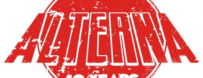 10 Years Of Alterna Comics: We ComiConverse With Peter Simeti