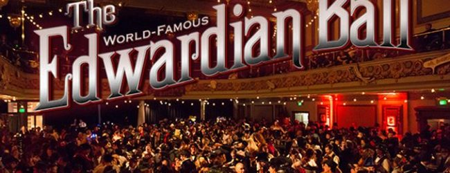 7th Annual Edwardian Ball: Full ComiConverse Coverage