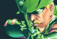 Green Arrow: A ComiConversation with Mitch and Sam