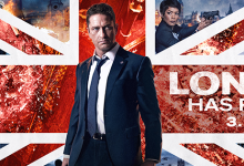 Film Review: London Has Fallen